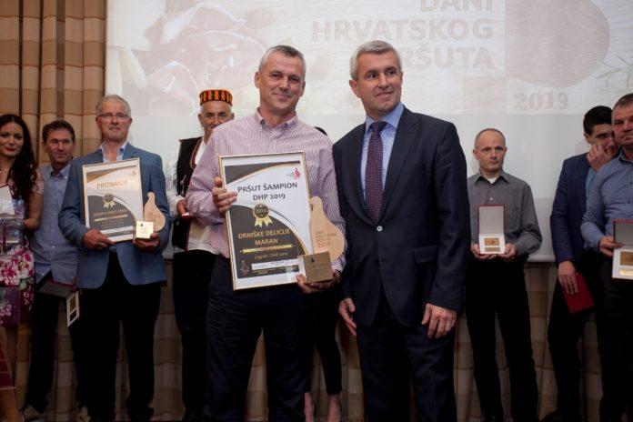 Osnivač i vlasnik tvrtke Aplan iz Zagreba, Zlatko Barović.